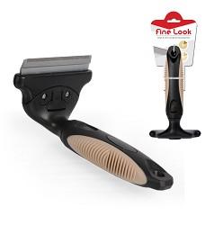01956 De-shedding comb GOLEM size L