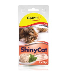 090601 ShinyCat with chicken 2x70g/8