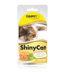 090606 ShinyCat with tuna and maltose 2x70g/8