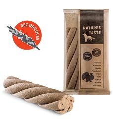 00424 Natures Taste Grain Free Helix 2pcs 180g/10