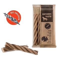 00425 Natures Taste Grain Free Helix Mini 5 pcs 100g/14