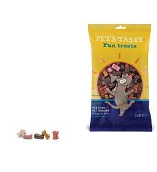 00429 Pets Taste Micro Bones 140g/10