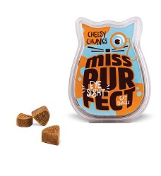 00444 Miss Purfect Cheesy Chunks 75g/7
