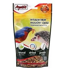 05147 Apetit mealworm 60g/12