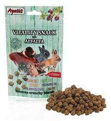 05973 Apetit Vitality snack with alfalfa 80g/12