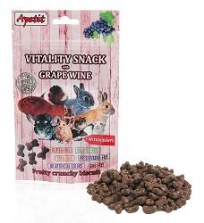05975 Apetit Vitality snack with grape wine 80g/12