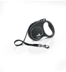 02804-44 flexi Black Design S Tape 5m/15kg black