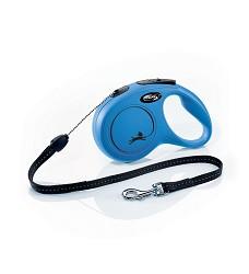02805-33 flexi New Classic S Cord 8m/12kg blue