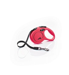02805-51 flexi New Classic XS Tape 3m/12kg red
