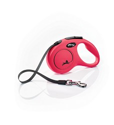 02805-61 flexi New Classic S Tape 5m/15kg red