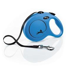02805-93 flexi New Classic L Tape 8m/50kg blue