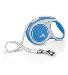 02806-81 flexi New Comfort L Tape 5m/60kg blue