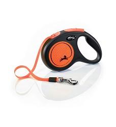 02807-42 flexi New Neon M Tape 5m/25kg orange