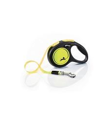 02807-21 flexi New Neon XS Tape 3m/12kg yellow