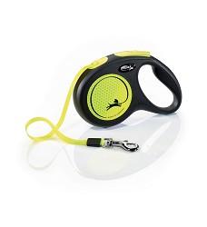 02807-41 flexi New Neon M Tape 5m/25kg yellow