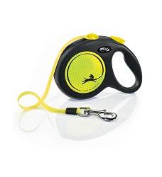 02807-51 flexi New Neon L Tape 5m/50kg yellow