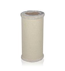 03481-092 Sisal tube for cat tree Forza 18x40 cm