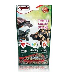 05148 Apetit Turtle color sticks 120g/12