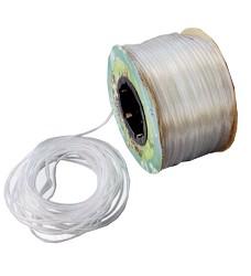 04630 Hailea plastic air tubing 4mm 200m