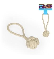 016601 Tug Toy – Braided Ball