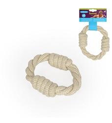 016604 Tug Toy - Ring