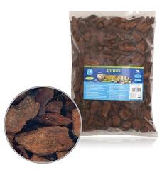 05291 Terrarium pine bark 15- 35 mm 7l/150