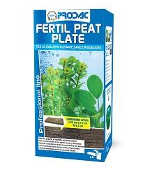 04125 Prodac Fertil peat plates