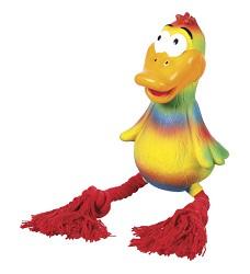 01624 Latex duck from Chicken farm