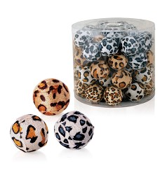 03152 Balls Dropy/60pcs in tube