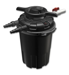 04081 External pond filter EPF-13500U with UV lamp