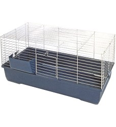 06365 Cage Bunny Bungallow 100cm