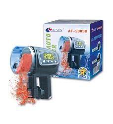 04643 Intelligent automatic digital feeder AF - 2005D