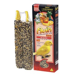 07239 Avik stick for canary-birds