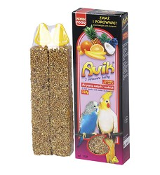 07240 Avik fruit stick for exotic birds