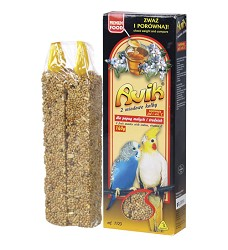 07241 Avik honey stick for extoic birds