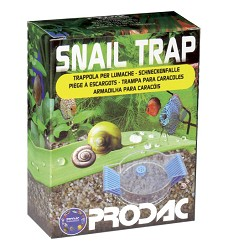 04634 Prodac Snail Trap