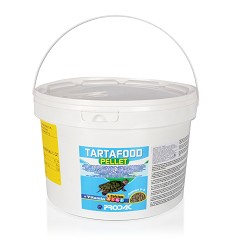05192 Prodac Tartafood pelety 5l,1kg/1