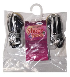 02621 Shoes for paws No. 1/2pcs