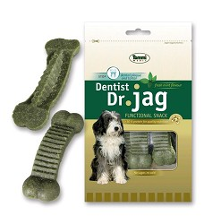 00158 Dr. Jag Functional Snack - Bridge