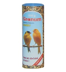 07123 Granum for canary-birds 550g