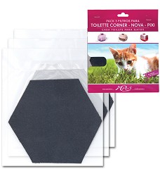 03228 Filter for WC Nova/Pixie/Corner 1pcs
