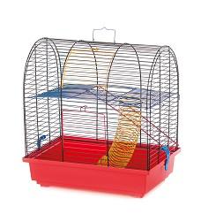 06302 Cage GRIM II / G006