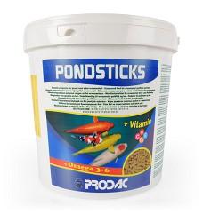 05199 Prodac Pondsticks, 1,2kg, 11l
