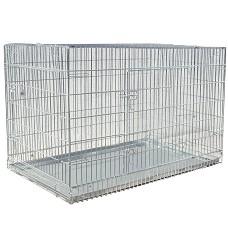 01121 Transport cage L - D506/125x74x82cm