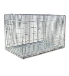 01122 Transport cage M - D505/107x68x75cm