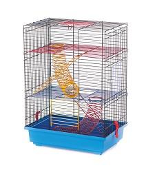 06308 Cage TEDDY II + spring / G020