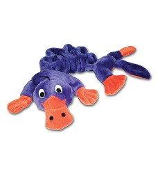 01463 Bungee toy platypus