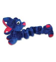 01464 Bungee toy hippopotamus