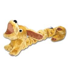 01467 Bungee toy dachshund